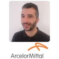 David Alvarez Diez, Marketing and Business DEvelopment, ArcelorMittal