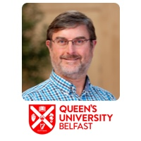 Ultan Power | Professor Of Molecular Virology, Wellcome Wolfson Institute For Experimental Medicine | Queen's University Belfast » speaking at Immune Profiling Congress