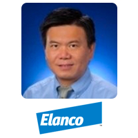 Stephen Wu, Research Fellow, Global Product Development, China R&D, Elanco