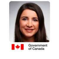 Elena Lungu | Manager Of Policy Development | Government of Canada (Canada) » speaking at PPMA 2020