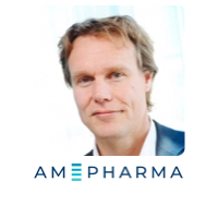 Erik Van Den Berg | Chief Executive Officer | A.M. Pharma » speaking at PPMA 2020