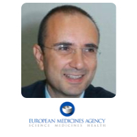 Giuseppe Rosano | Member Of The Cardiovascular Working Party | European Medicines Agency » speaking at PPMA 2020