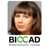 Tanya Aiden, Global Products Lead, BIOCAD