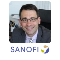 David Elvira, Heads Eu Public Affairs, Sanofi