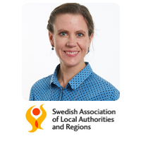 Sofie Alverlind, Project Manager, Swedish Association of Local Authorities and Regions