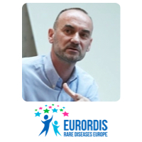 Francois Houyez | Treatment Information And Access Director, Health Policy Advisor | EURORDIS » speaking at PPMA 2020