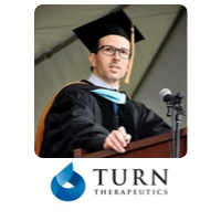 Bradley Burnam   Chief Executive Officer   Turn Therapeutics » speaking at PPMA 2020