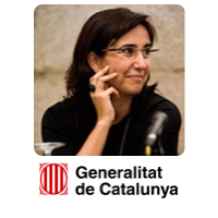 Caridad Pontes | Manager Of Pharmacotherapeutic Harmonization | Catalan Health Service » speaking at PPMA 2020