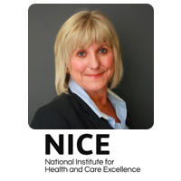 Carla Deakin, Programme Director - Commercial And Managed Access, NICE