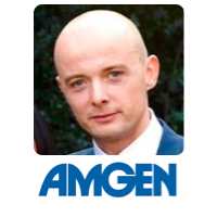 David Catterick | Head Of Market Access Uk | Amgen » speaking at PPMA 2020