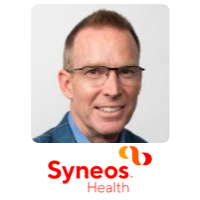 David Thompson | Senior Vice President, Head Of Thought Leadership, Real World And Late Phase Research | Syneos Health » speaking at PPMA 2020