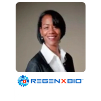 Francesca Cook | Senior Director, Global Head Of Pricing And Market Access | Regenxbio » speaking at PPMA 2020
