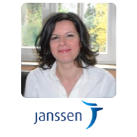 Enkeleida Nikai | Head Of Real World Evidence, Senior Director At Janssen Europe, Middle East And Africa (Emea) | Janssen Pharmaceutical » speaking at PPMA 2020