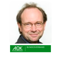 Evert Jan Van Lente | Director Eu-Affairs | AOK Bundesverdand » speaking at PPMA 2020