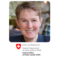 Goedele Van Haasteren | Hta Specialist | Swiss Federal Office of Public Health » speaking at PPMA 2020