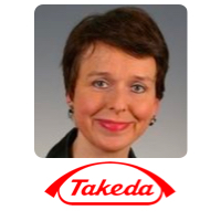 Gundula Schneidewind | Head Ethics And Compliance, Europe And Canada | Takeda » speaking at PPMA 2020
