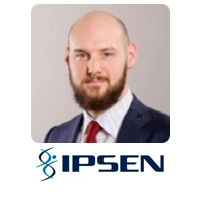 Kevin Rieger | Head Of Public And Governmental Affairs Dach | Ipsen Pharma Gmbh » speaking at PPMA 2020