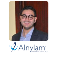 Hassan Bruneo | Associate Director | Alnylam Switzerland Gmbh » speaking at PPMA 2020