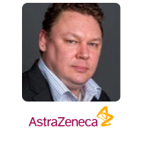 Igor Rudychev | Head Of Us Digital, Data, And Innovations | AstraZeneca » speaking at PPMA 2020