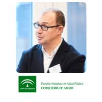 Jaime Espin, Professor, Andalusian School Of Public Health