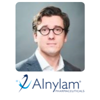 Julien Patris | Director Market Access & Policy – Europe / Canada / MEA (CEMEA) | Alnylam » speaking at PPMA 2020