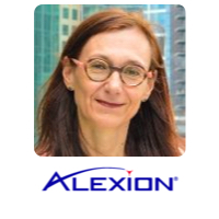 Martine Zimmermann | Global Head Of Regulatory Affairs | Alexion Pharmaceuticals » speaking at PPMA 2020