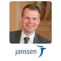 Joerg Mahlich, Heor, Janssen Pharmaceutical K.K.