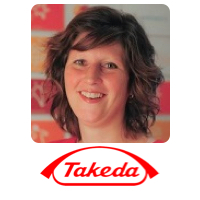 Jolanda Koenders, Head Of Patient Value And Access, Takeda