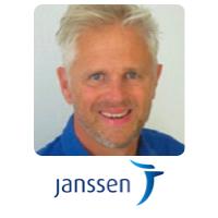 Jorg Tomeczkowski, Head Of Market Access, Janssen Cilag Germany
