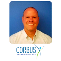 Keith White, Vice President And Head, Global Market Access, Corbus Pharmaceuticals