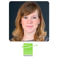 Lisette Kaskens | Senior Global Market Access Manager | Advanced Accelerator Applications » speaking at PPMA 2020
