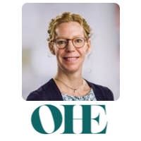 Lotte Steuten, Vice President And Head Of Consulting, Office of Health Economics
