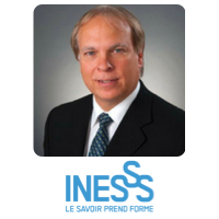 Luc Boileau | Chairman And Chief Executive Officer | INESSS » speaking at PPMA 2020