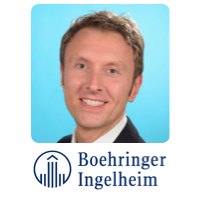 Marco Penske, Head Of Market Access And Health Care Affairs, Boehringer-Ingelheim