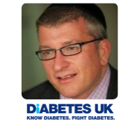 Mark Duman | Nw Service Champion | Diabetes U.K. » speaking at PPMA 2020