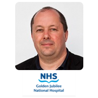 Mark Macgregor | Medical Director | Golden Jubilee National Hospital » speaking at PPMA 2020