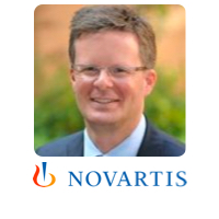 Melvin Olson, Global Head Rwd Strategy And Innovation, Novartis Pharma
