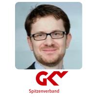 Michael Ermisch | Specialist, Department Of Pharmaceuticals | G.K.V. Spitzenverband » speaking at PPMA 2020