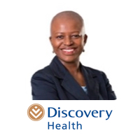 Noluthando Nematswerani | Head - Centre For Clinical Excellence | Discovery Health » speaking at PPMA 2020