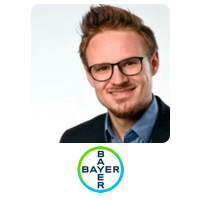 Oliver Gassner | Head G4A Digital Health Intelligence Emea | Bayer » speaking at PPMA 2020