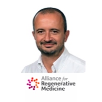Paolo Morgese | Director, Market Access And Member Relations | Alliance for Regenerative Medicine » speaking at Advanced Therapies