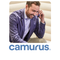 Rasmus Jensen, Global Head Of Market Access, Camurus