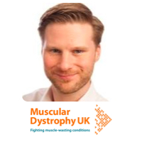 Rob Burley | Director Of Campaigns, Care And Support | The Muscular Dystrophy U.K. » speaking at Orphan USA