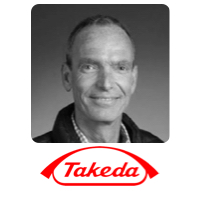 Rob De With, Head of Rare Diseases for Europe and Canada, Takeda