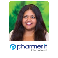Rosemary Jose, Director And Commercial Lead, Strategic Market Access, Pharmerit International