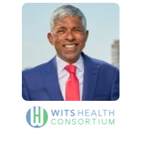Sagie Pillay, Chief Operating Officer, Wits Health Consortium
