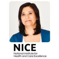 Sheela Upadhyaya, Associate Director Hst, National Institute for Health and Care Excellence
