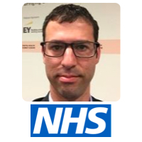 Tamir Singer | Head Of Commercial Development, Specialised Commissioning | NHS England » speaking at PPMA 2020
