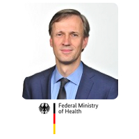 Thomas Mueller | Head Of Directorate General 1 - Drugs, Medical Devices, Biotechnology | Federal Ministry of Health Germany » speaking at PPMA 2020