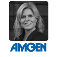 Ulrike Jacobi, Head Of External Affairs And Market Access, Amgen